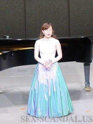 Yumi Saito