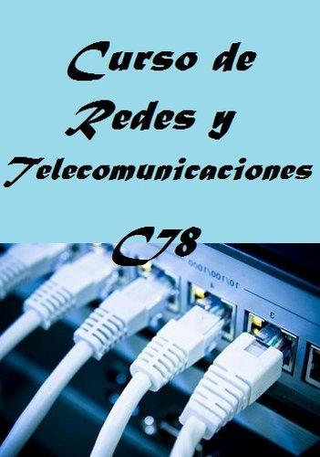 Curso de Telecomunicaciones y Redes DOC