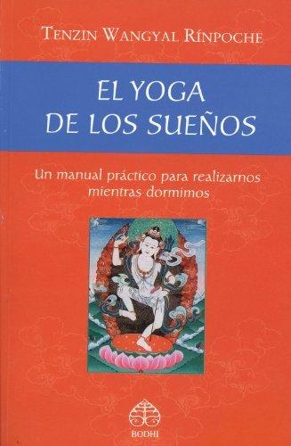 El Yoga de los Sueños – Tenzin Wangyal PDF-DOC