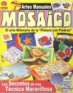 Artes Manuales en Mosaico Multi Español