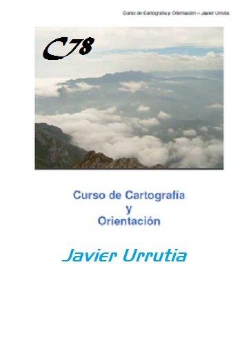 Curso de Cartografía y Orientación – Javier Urrutia PDF-DOC