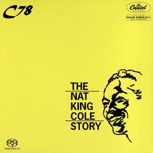Nat King Cole – The Nat King Cole Story 1961 Mp3