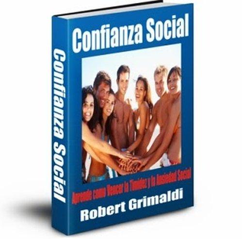 CONFIANZA SOCIAL, Robert Grimaldi Multi Español