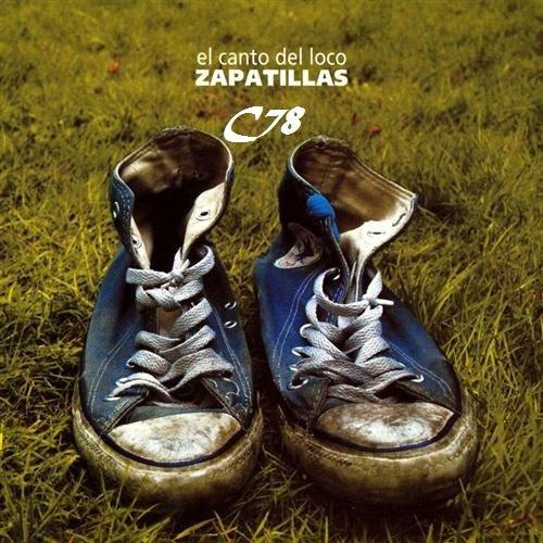 zapatillas loco: