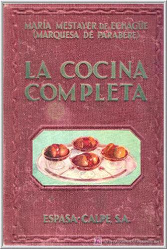Enciclopedia culinaria la cocina completa pdf espa ol for Enciclopedia de cocina pdf