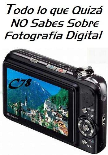 Todo lo que Quizá No Sabes Sobre Fotografía Digital PDF-DOC