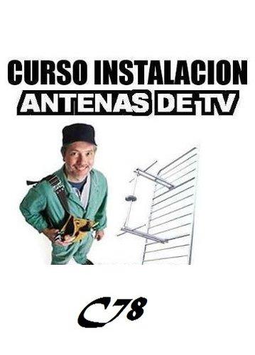 Curso de Instalación de Antenas de Televisión PDF-DOC