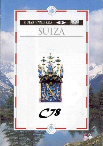 guia turistica suiza: