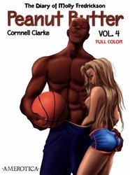 Free Download Porn Comics Peanut butter 4