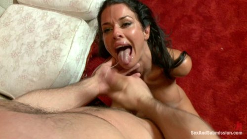 VERONICA AVLUV Facials Compilation