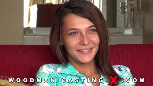 Download Woodman Casting X – Alexis Brill Free