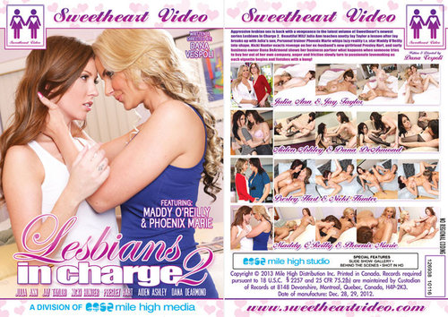 Download Lesbians In Charge # 2 Free
