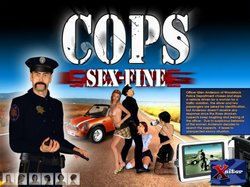 Cops Part 1 - Sex-Fine
