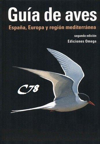 Guia de Aves – España, Europa y Mediterraneo PDF